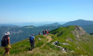 Top Hikes in Italy: the Alta Via – Trail of the Parks
