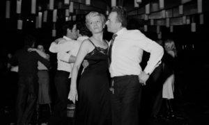 Dancing in Emilia Romagna