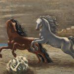 Mamiano di Traversetolo (PR) – DE CHIRICO E SAVINIO. Una mitologia moderna