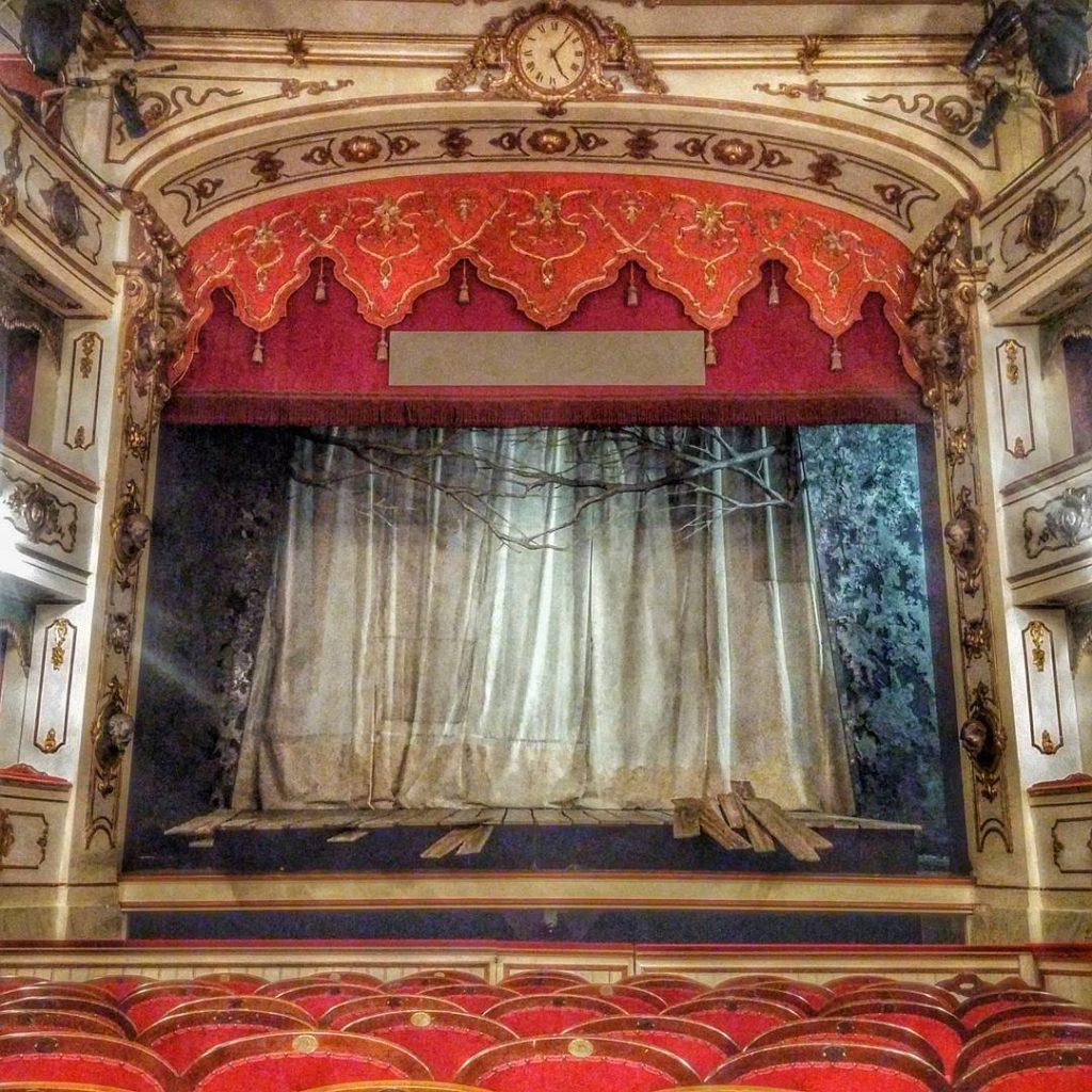 Teatro Verdi @dimi_di76