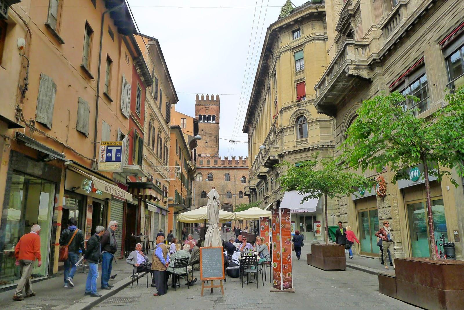 [ParlamiditER] Cinque esperienze che mi hanno lasciato senza fiato a Bologna