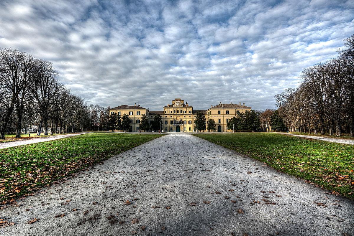 Ducal Park (Parma)