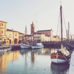 @dvdprtto Plans for this summer? Cesenatico
