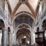 Abbazia, interno ph. @emi.chiarello www.instagram.com/p/BUh25BhBT1n