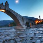 Ponte Gobbo ph. @ucci__46 www.instagram.com/p/BUwRQBBAZ4u