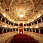 Busseto (PR), Teatro Verdi, ph. Paolo Barone