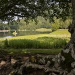 Lago Calamone, Parco Nazionale Tosco Emiliano, ph. Carlo Alberto Conti