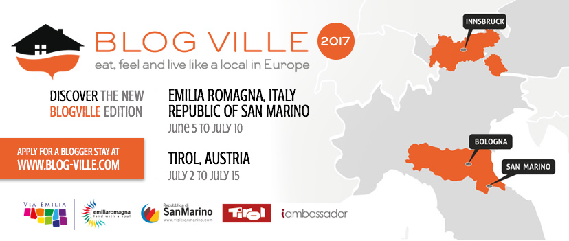 BlogVille 2017 is now open!