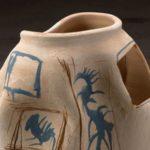 Faenza (RA) – MIQUEL BARCELÓ La prima vera antologica dedicata alla sua produzione ceramica