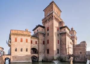 6 attrazioni culturali da non perdere in Emilia Romagna