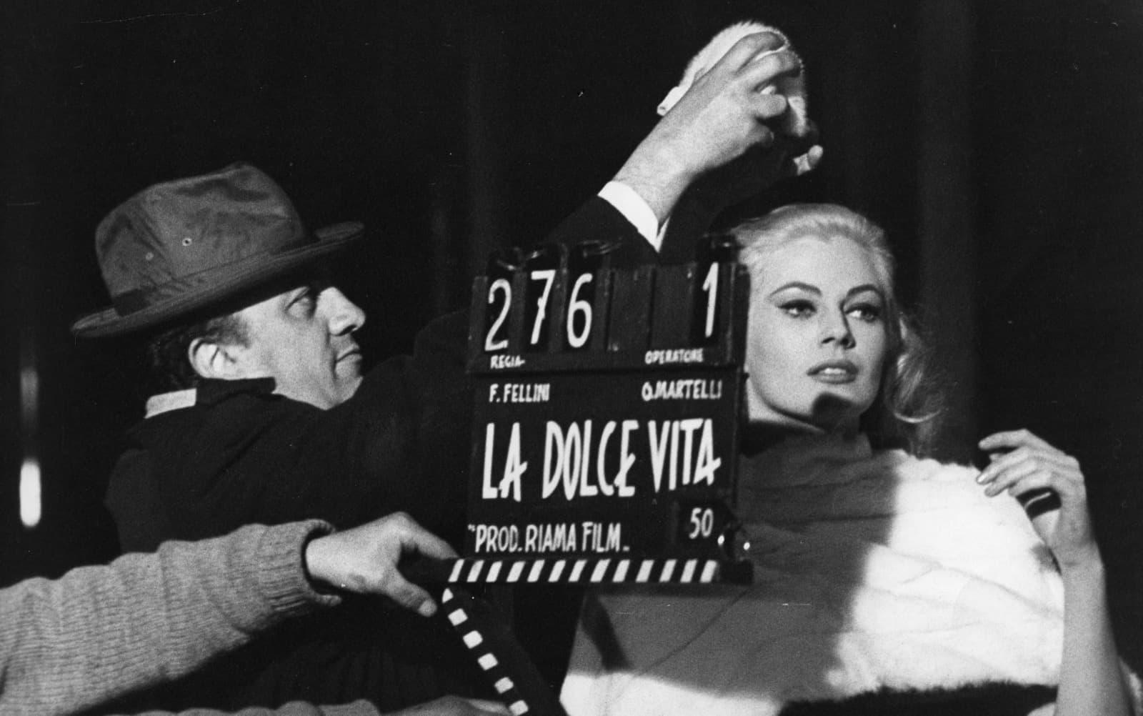 Fellini's Rimini in 8 ½ steps