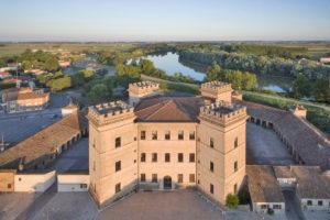 Delizie Estensi (The Este Villas): sixteenth-century noble residences in Ferrara