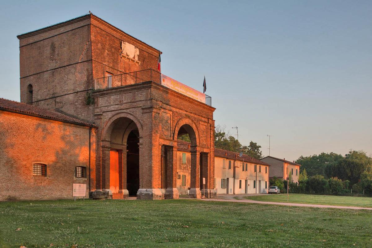 Delizia di Belriguardo (Voghiera, Ferrara)
