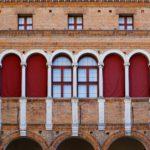 Costabili Palace, Ferrara | Ph. Andrea Comisi, WLM 2016