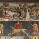 Schifanoia Palace, Ferrara | Ph. Sailko