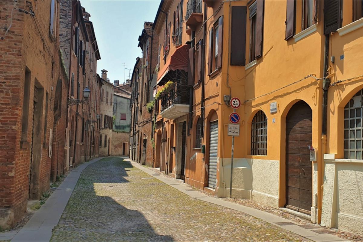 Ghetto ebraico (Ferrara)