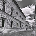 Ferrara, Palazzo dei Diamanti, Ph. sansa55
