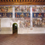 Ferrara, Palazzo Schifanoia, Ph. anonimo