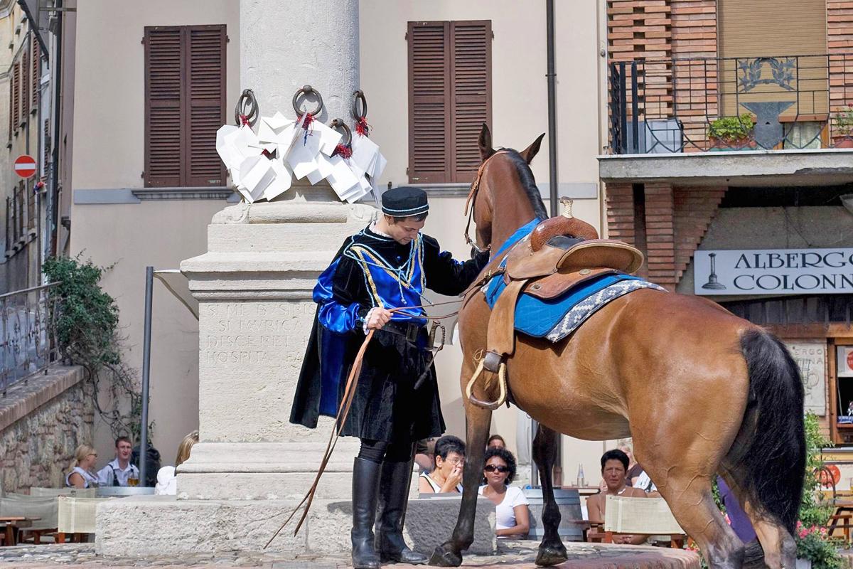 Hospitality Festival of Bertinoro (Bertinoro)