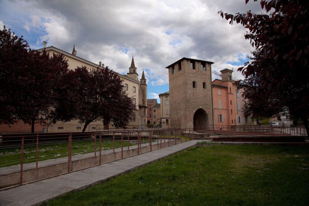 Torre medievale, ph. albertobru