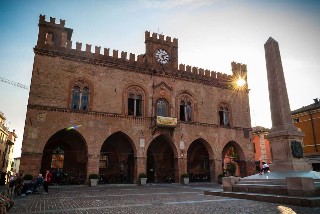 Palazzo Comunale, ph. nadietta90