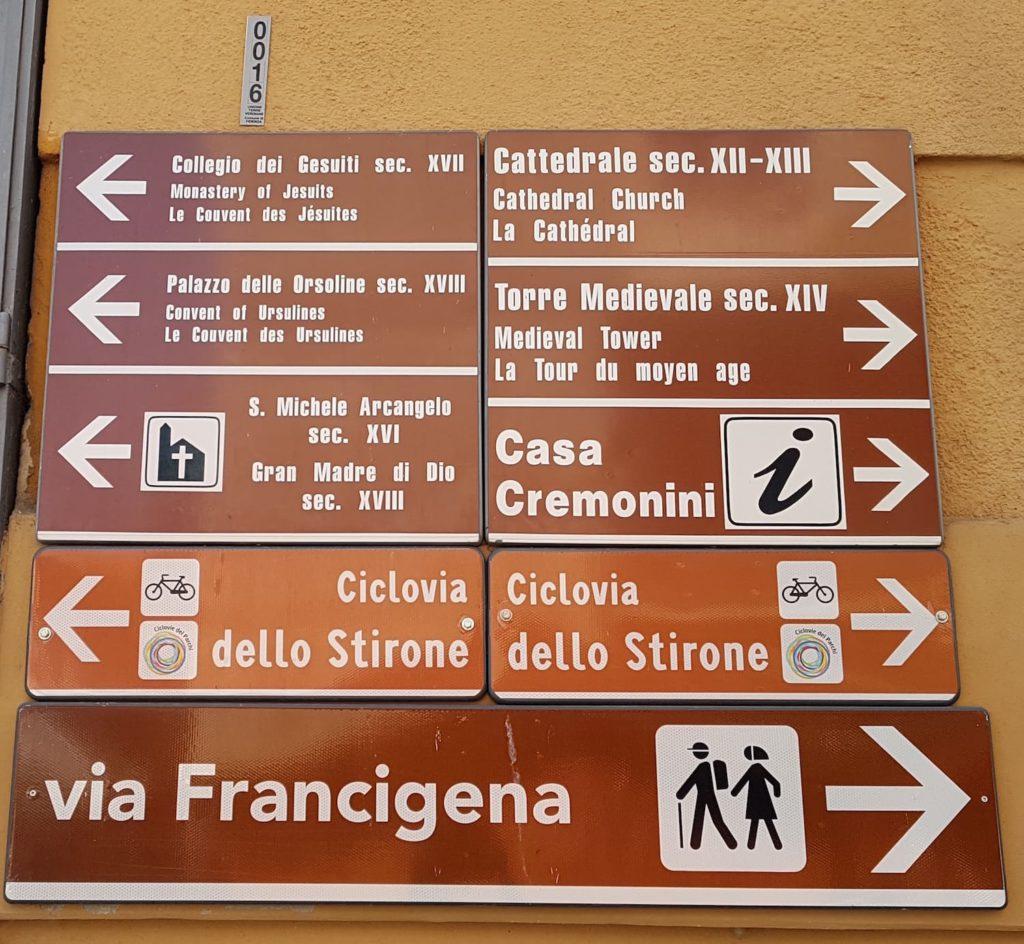 Cartelli turistici, ph. opi1010