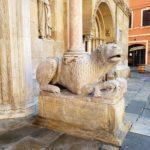 Duomo – leone, ph. opi1010