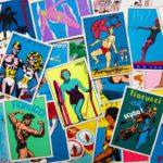 Modena – POP THERAPY. Fiorucci e la rivoluzione delle figurine