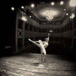 EmptyTeatroER   Il Teatro Mariani di Sant'Agata Feltria