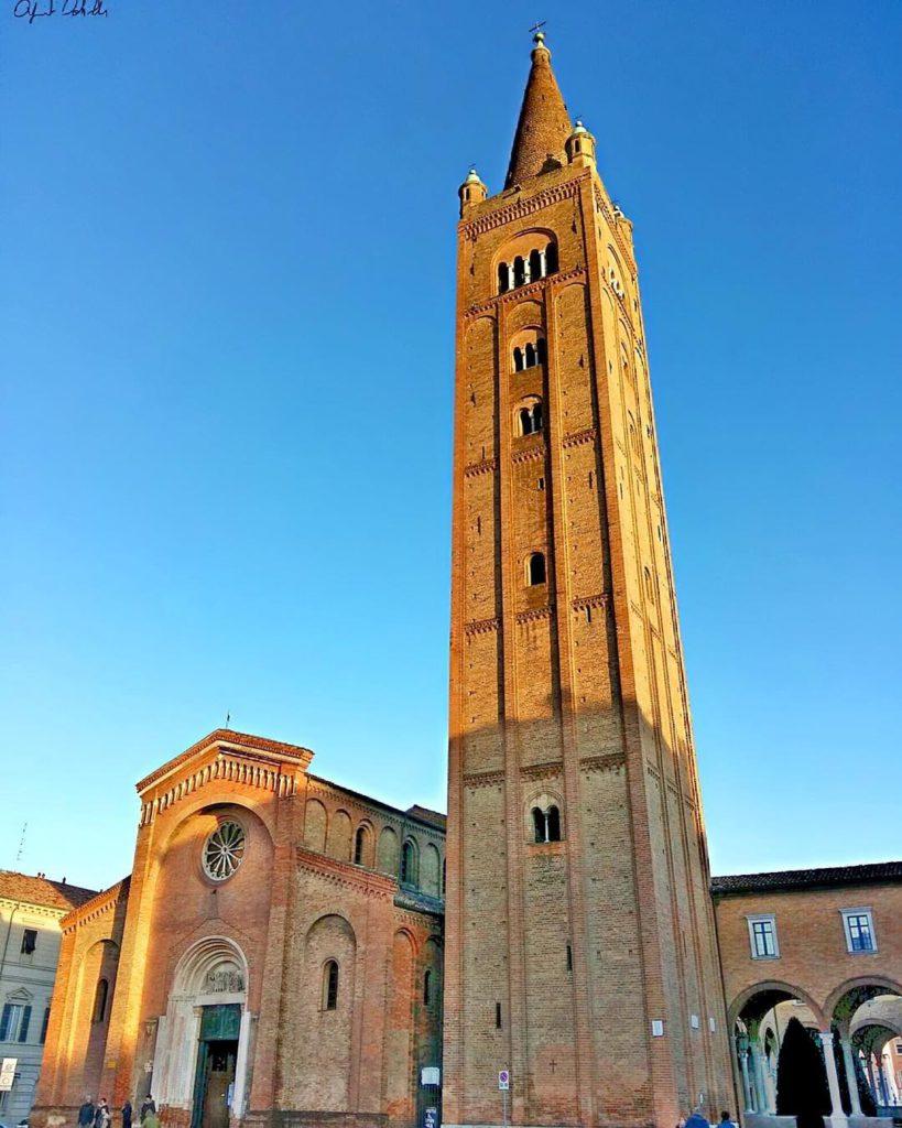 Forlì – Abbazia San Mercuriale   Ph. @arpinatiachille