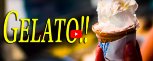 The Ultimate Italian Gelato Experience with 2foodtrippers