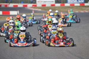 Le piste go-kart in Emilia Romagna