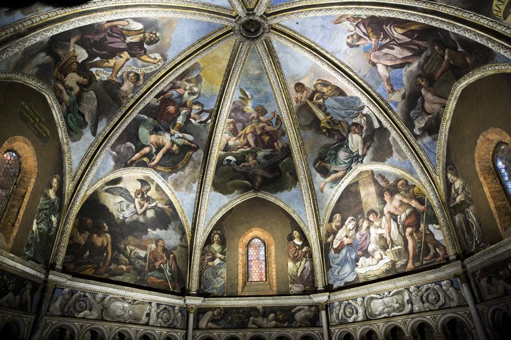 Guercino Dome