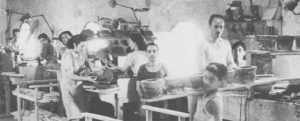History and places of Ceramics tradition in Emilia Romagna