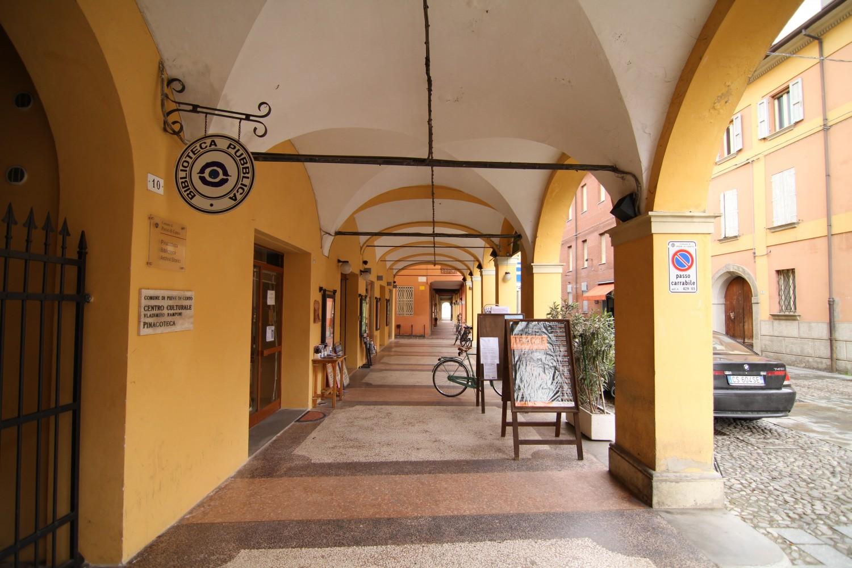 Idee di fine estate 4 mostre nei borghi travel emilia for Mostre emilia romagna