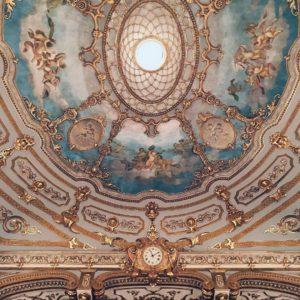 EmptyTeatroER   Il Teatro Municipale di Piacenza