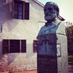 Casa natale di Giuseppe Verdi @igersparma