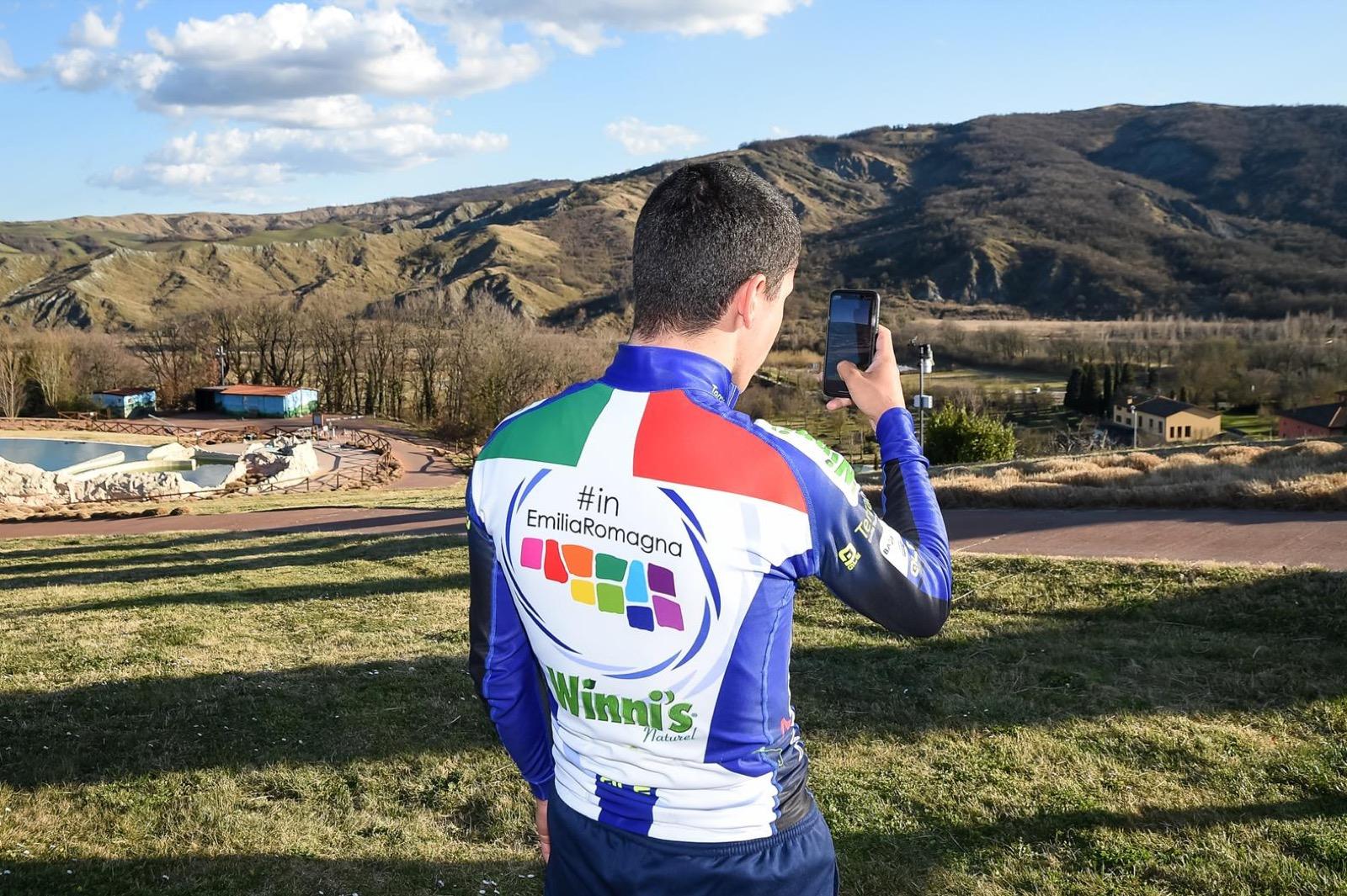 #inEmiliaRomagna Cycling Team: la stagione agonistica 2020