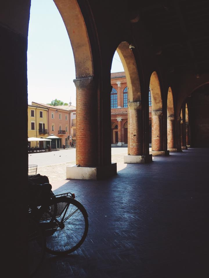 Rimini @inworldshoes