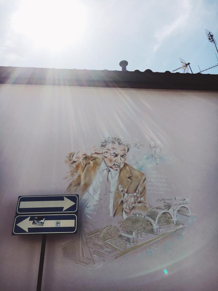 Borgo San Giuliano, Rimini @inworldshoes