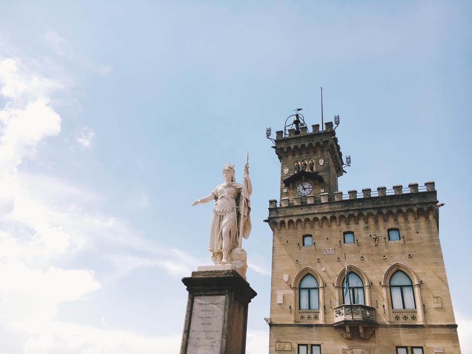 San Marino @inworldshoes