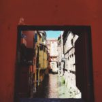Via Piella, Bologna @inworldshoes