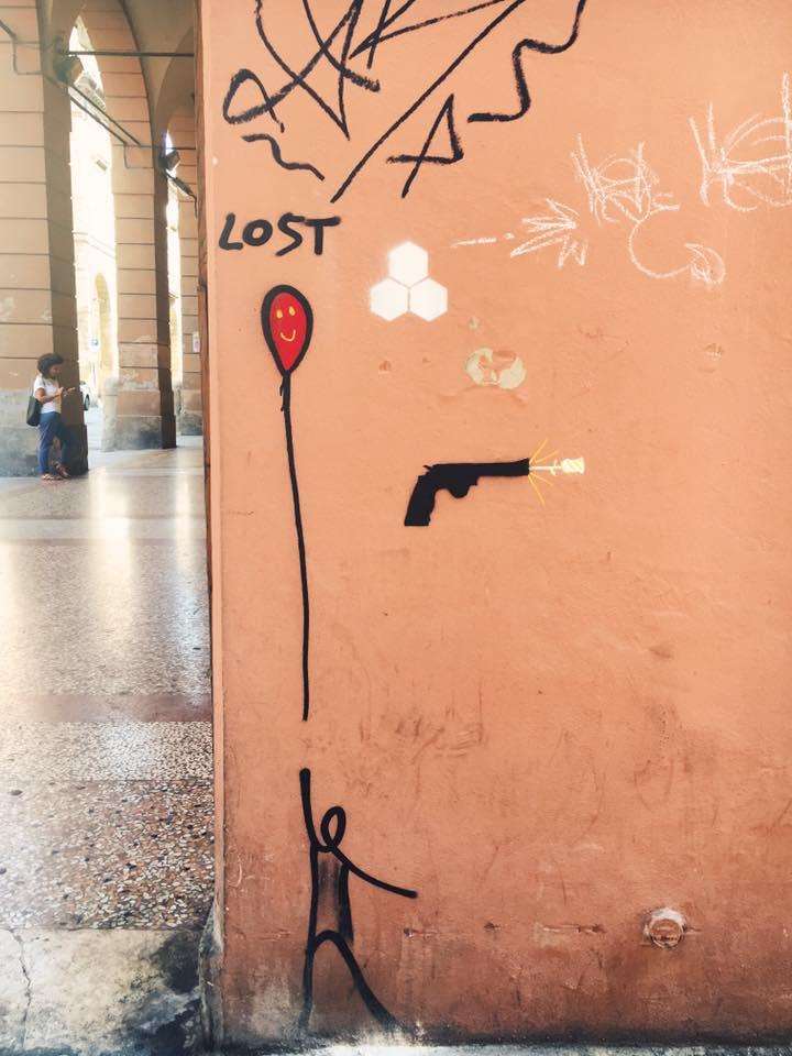 Bologna @inworldshoes