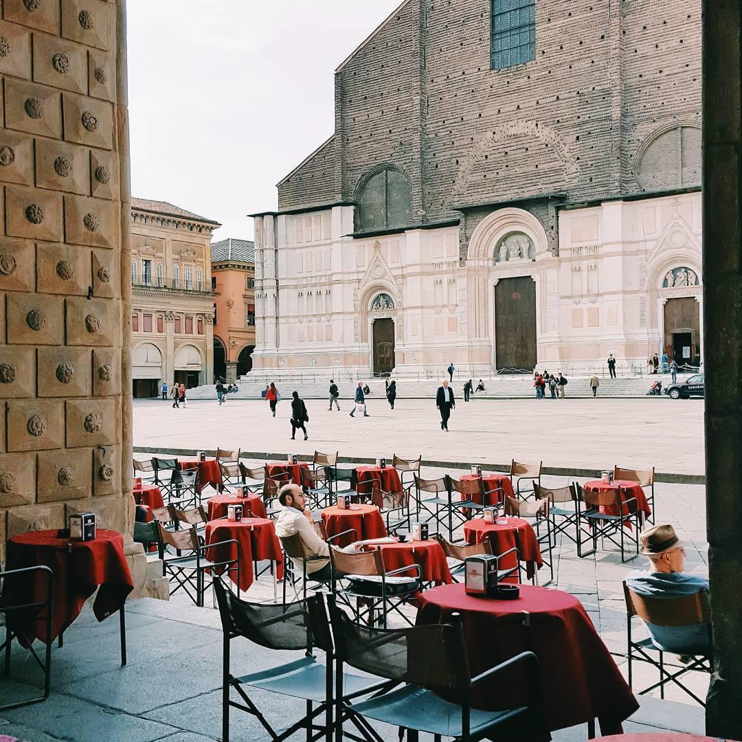 [Shooting Emilia-Romagna #3] Top 5 Photo Spots in Bologna
