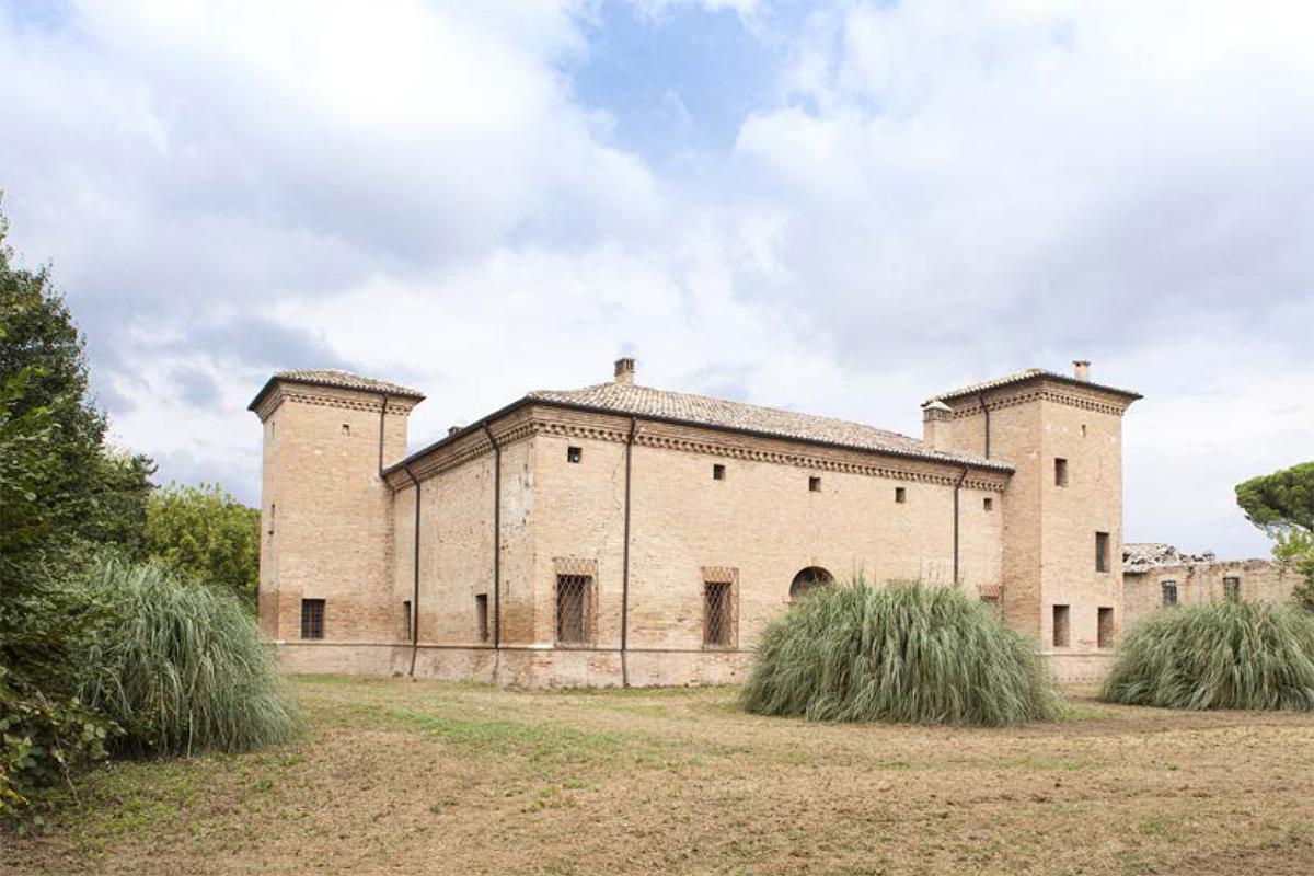 Lungo il fiume Lamone | Torri di Savarna (Ravenna)