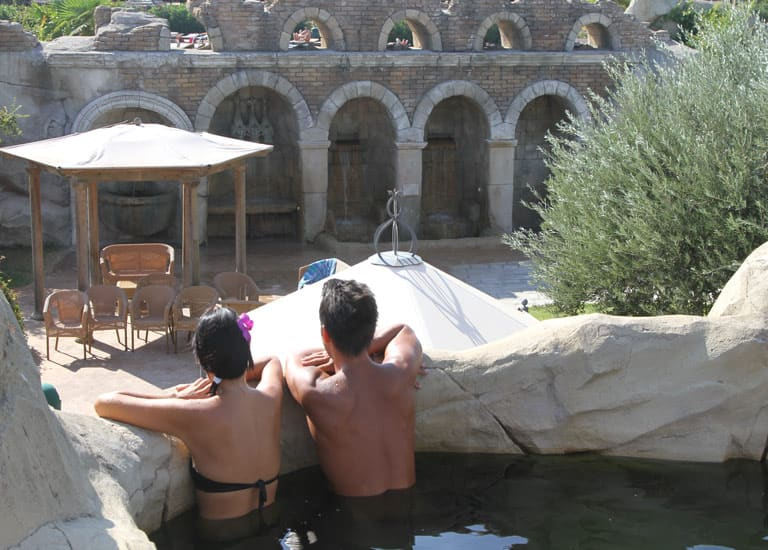 Thermae Oasis Ph. Thermae Oasis