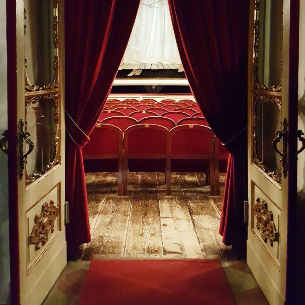 Teatro Verdi @ma_p_mi