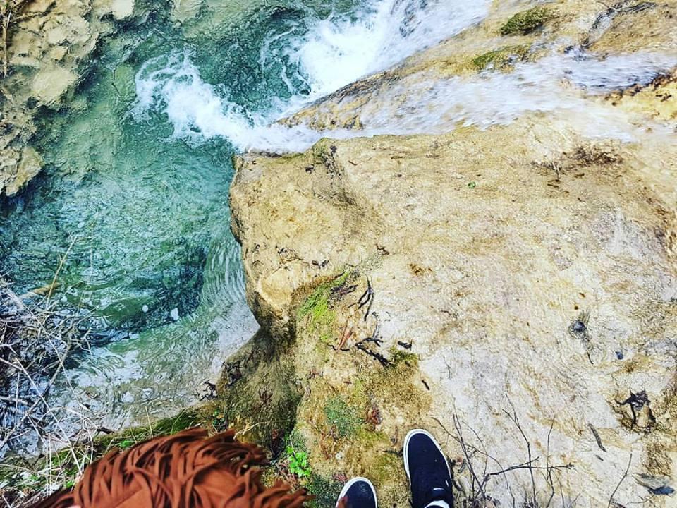Cascate del Bucamante | Ph. @MaijaCelmina