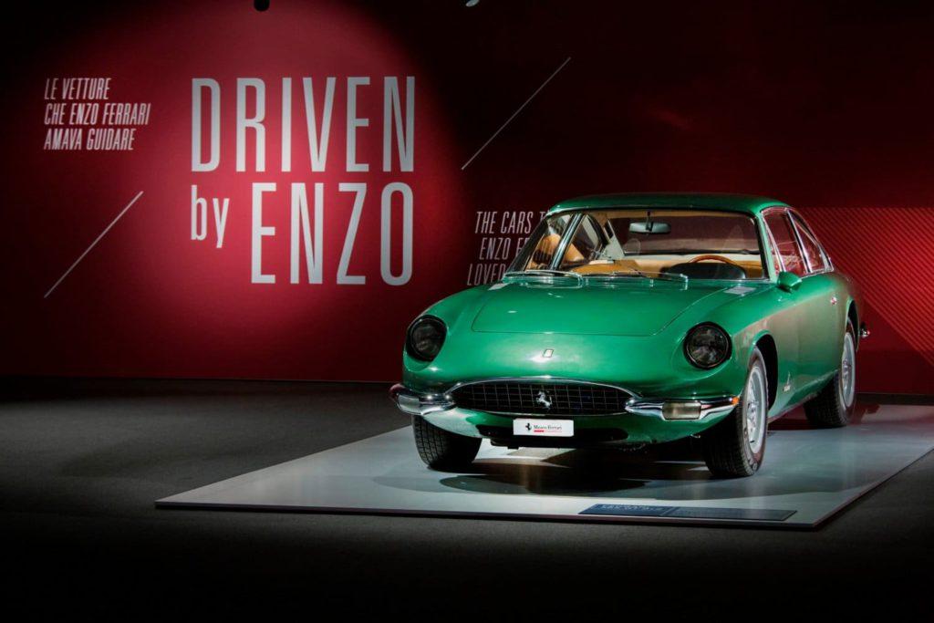 Maranello (MO) – Driven By Enzo