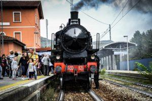 Quasi quasi prendo il treno…storico: esperienza di turismo lento